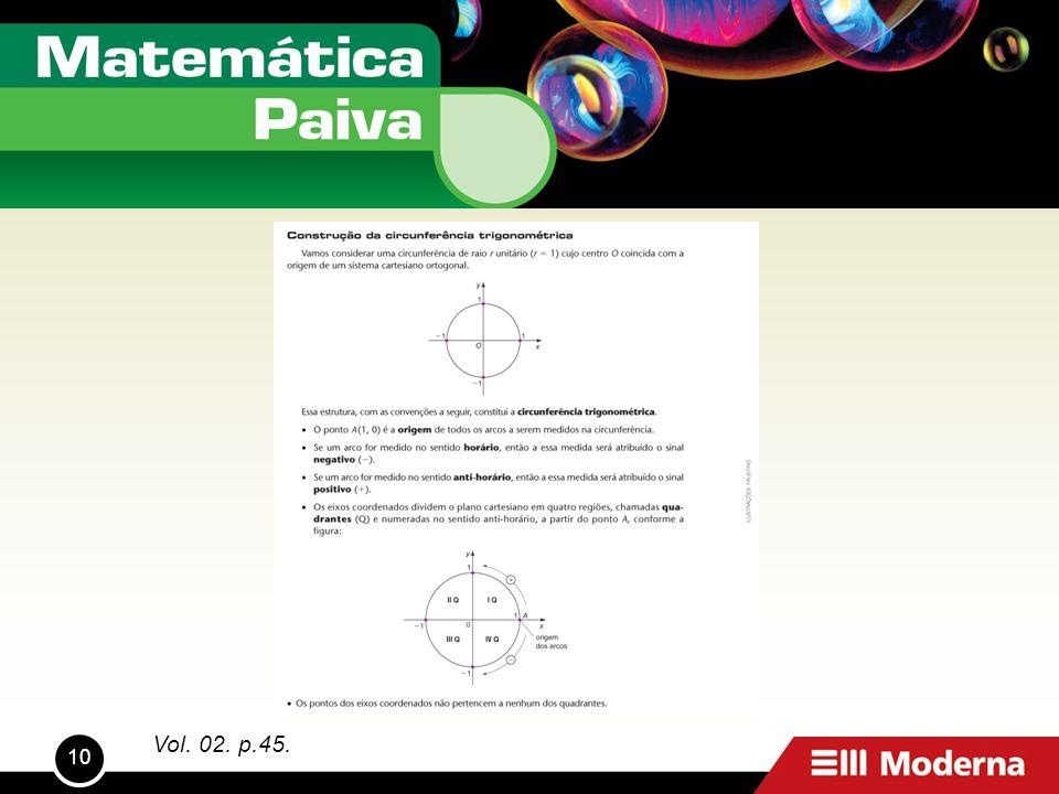 10 Vol. 02. p.45.