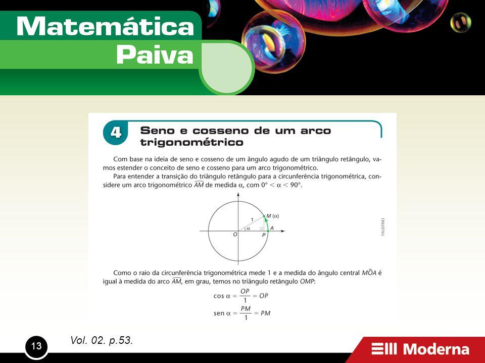 13 Vol. 02. p.53.