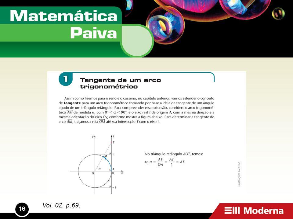 16 Vol. 02. p.69.