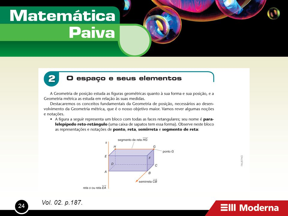 24 Vol. 02. p.187.