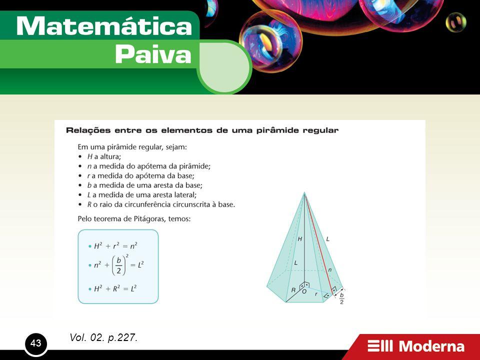 43 Vol. 02. p.227.
