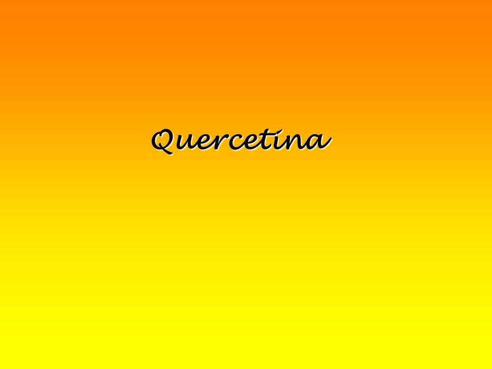 Quercetina