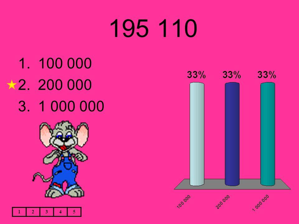 195 110 12345 1.100 000 2.200 000 3.1 000 000