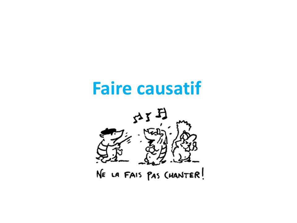 The construction FAIRE (conjugated in any tense) + INFINITIVE is used to describe actions that people have done by someone else Compare: 1)J'ai réparé ma voiture = I repaired my car 2)J'ai fait réparer ma voiture.