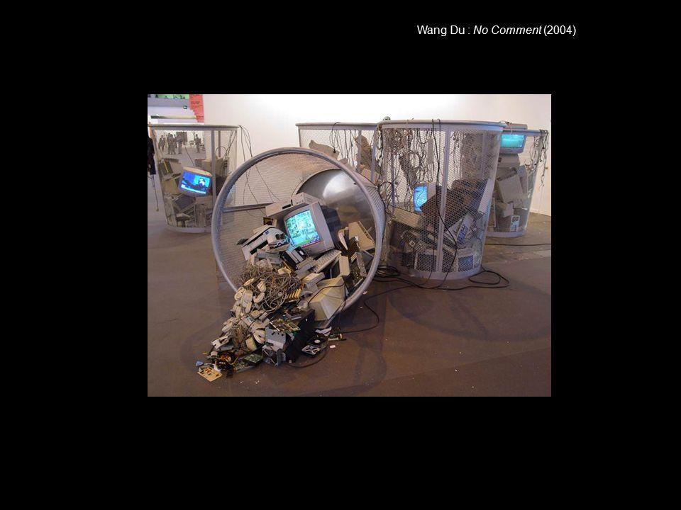 Wang Du : No Comment (2004)