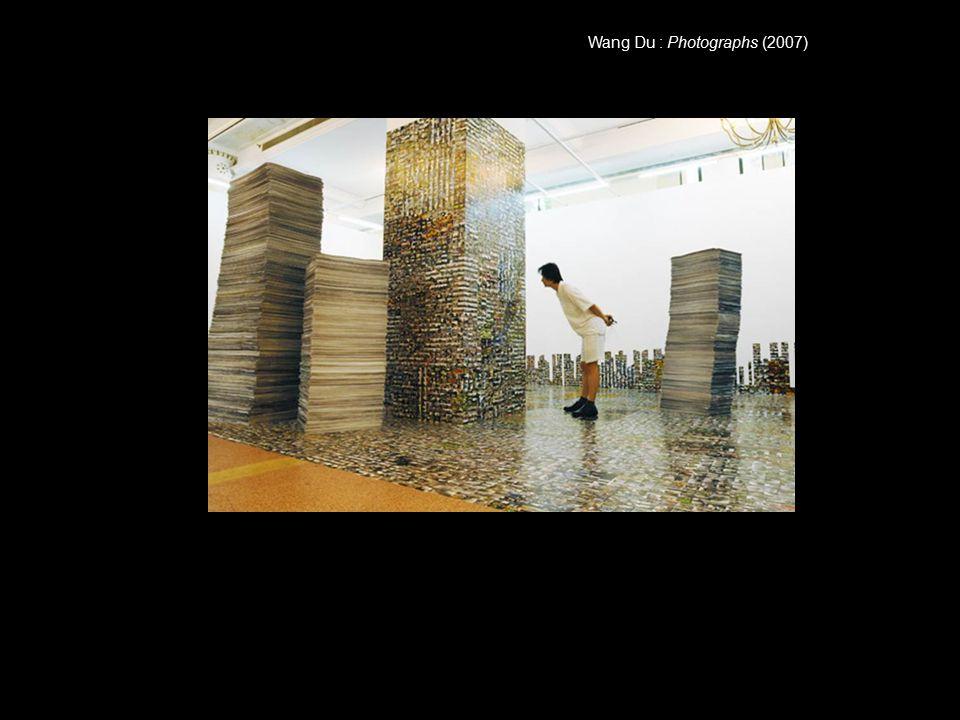 Wang Du : Photographs (2007)