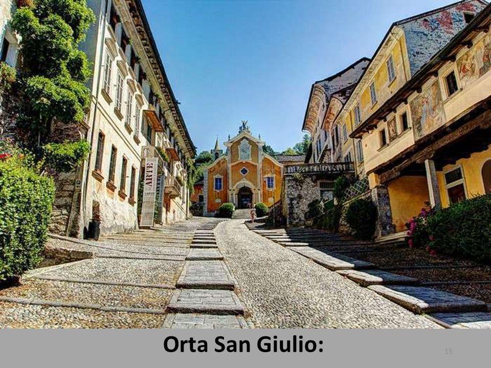 Burgos - the Province of Sassari: 14