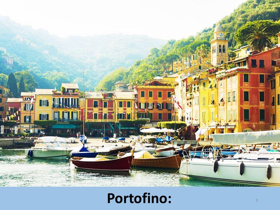 Portofino: 9