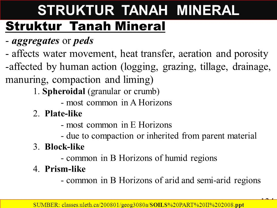 SUMBER: classes.uleth.ca/200801/geog3080a/SOILS%20PART%20II%202008.ppt‎
