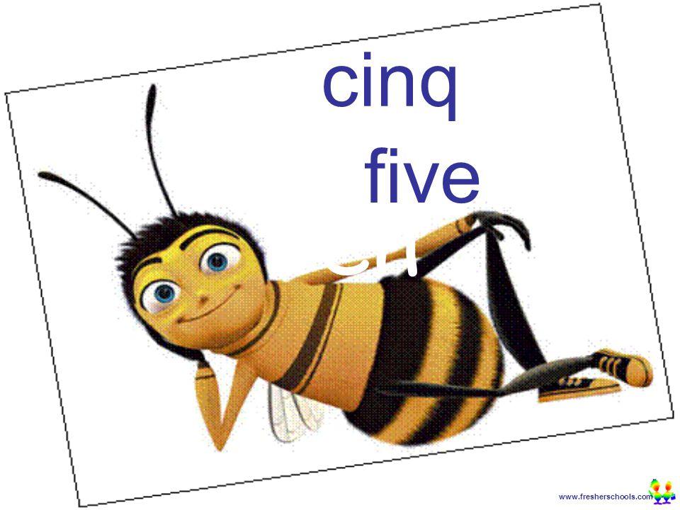 www.fresherschools.com Ben cinq five