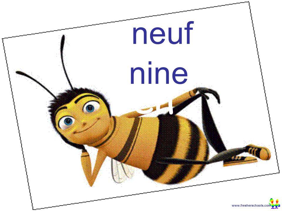 www.fresherschools.com Ben neuf nine