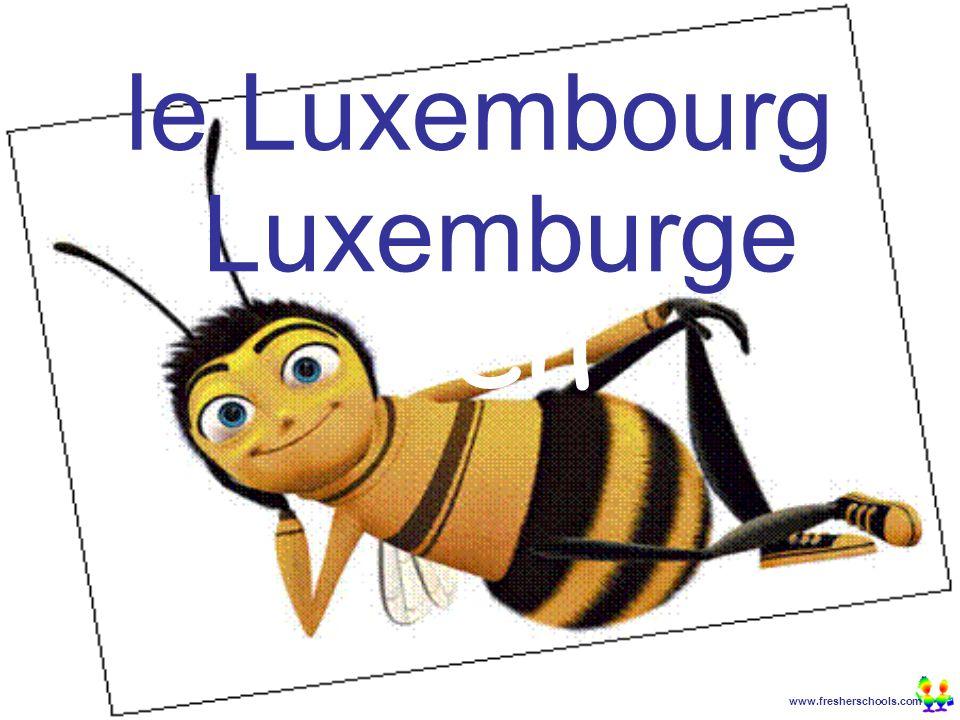 www.fresherschools.com Ben le Luxembourg Luxemburge