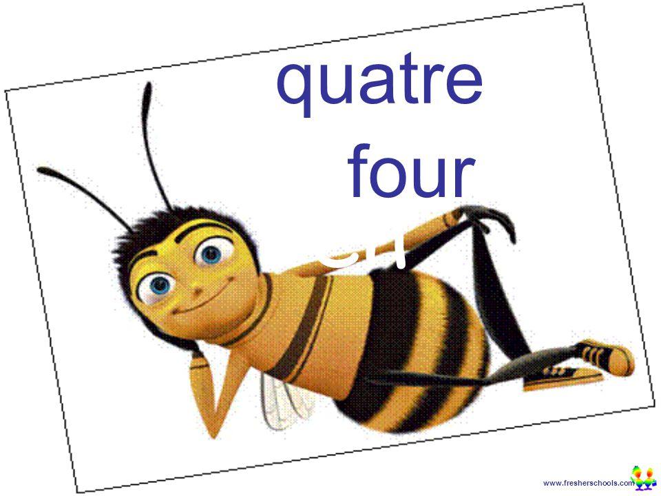 www.fresherschools.com Ben quatre four