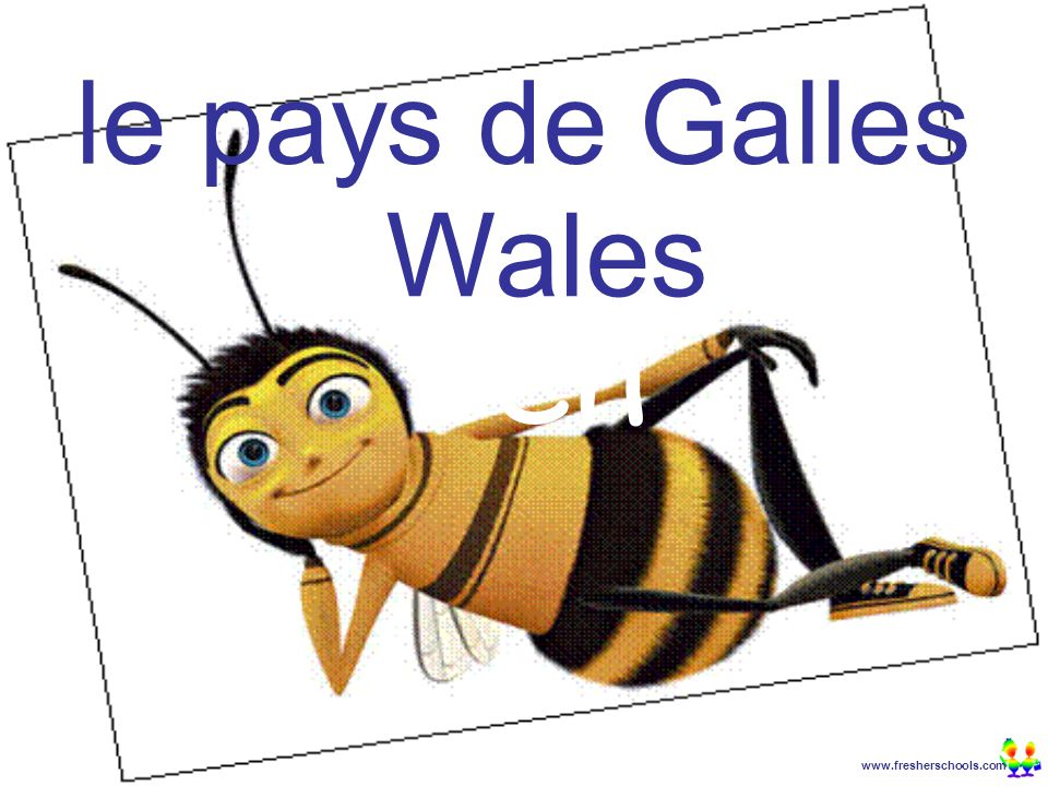 www.fresherschools.com Ben le pays de Galles Wales