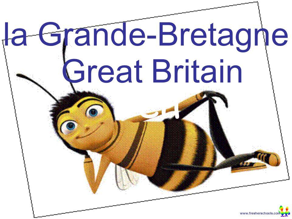 www.fresherschools.com Ben la Grande-Bretagne Great Britain
