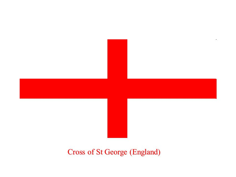 Cross of St George (England) Cross of St George (England)