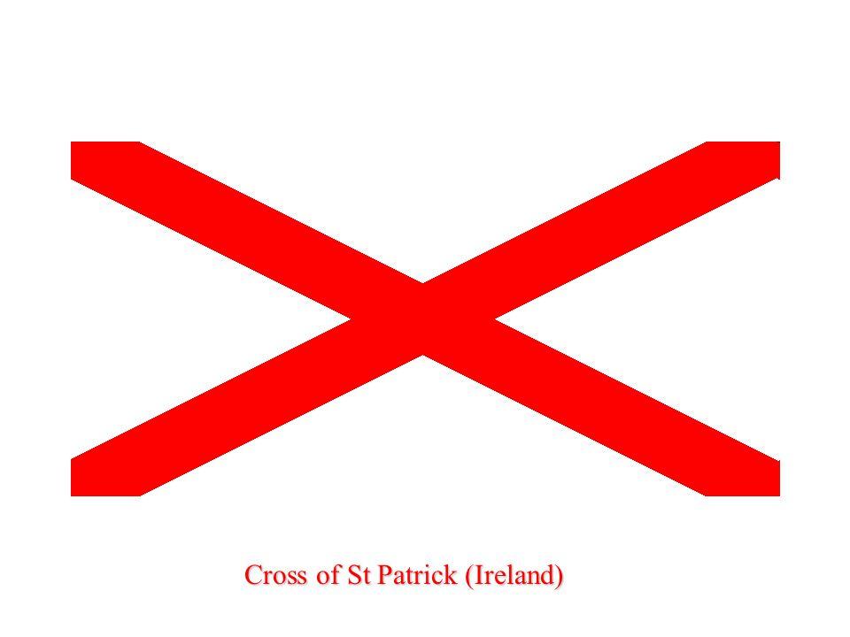 Cross of St Patrick (Ireland)