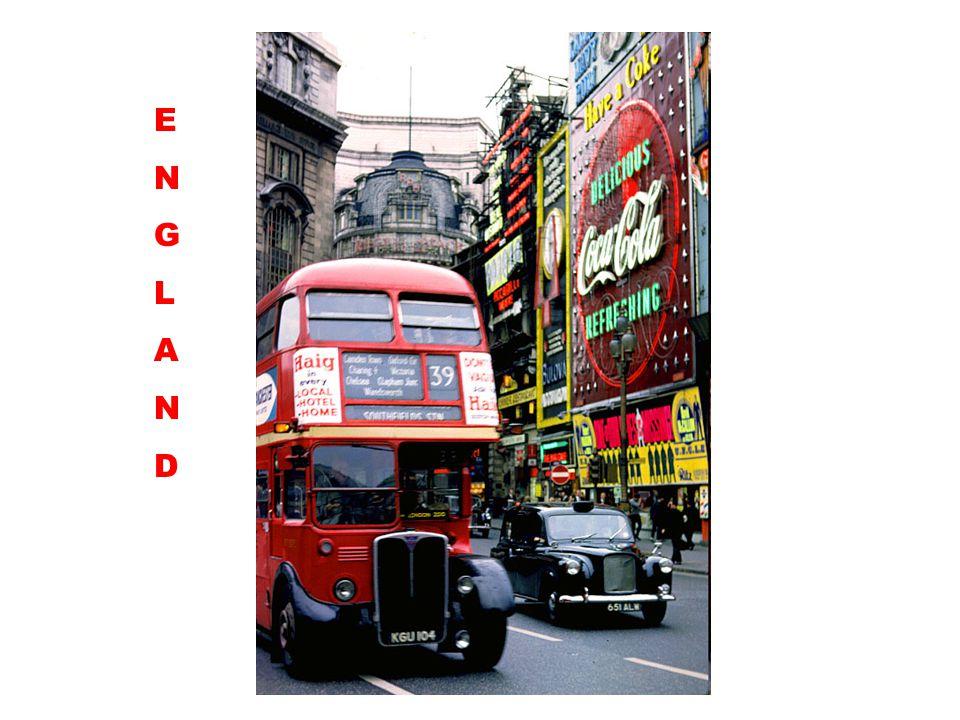 ENGLANDENGLAND
