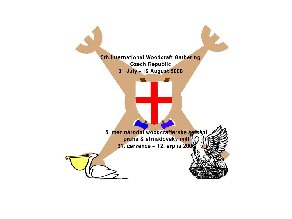 4 th International Woodcraft Gathering 4.