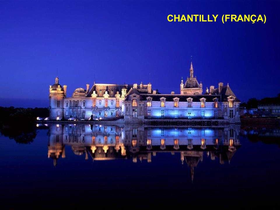 CHAMBORD (FRANÇA)