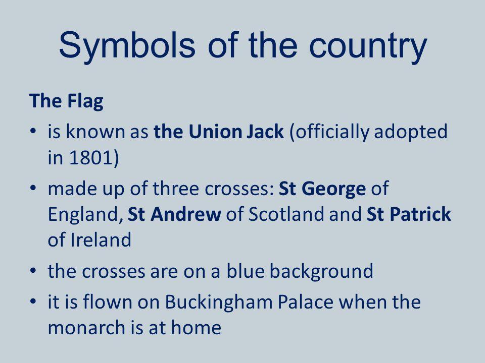 The Flag Zdroj: [cit.2013-03-05].