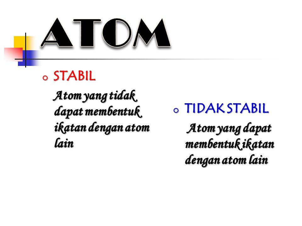 melepas 3 elektron menerima 2 elektron