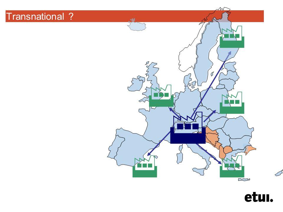 Transnational ?     