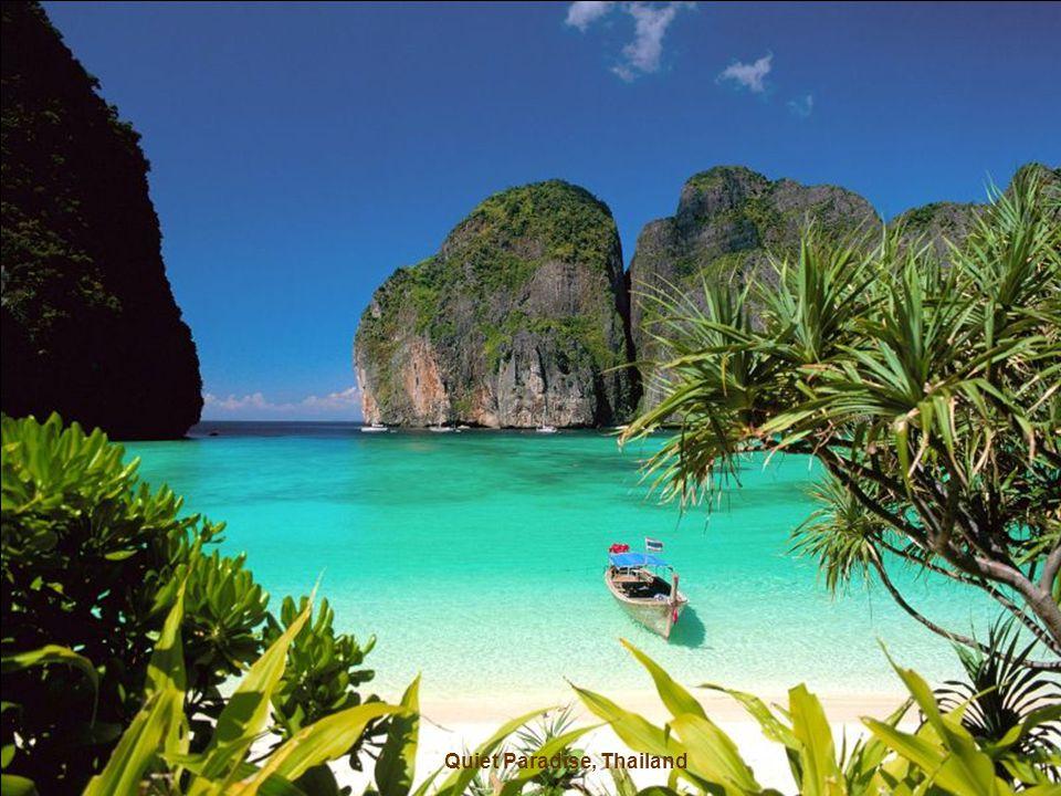 Phang-Nga Bay, Phuket, Thailand