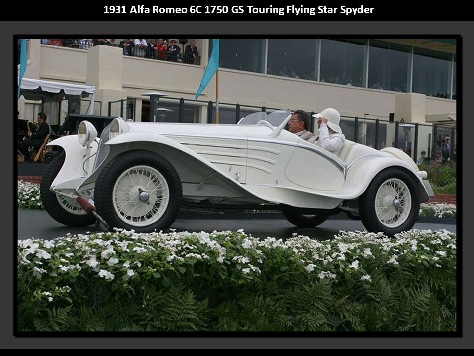 1930 Ruxton Model C Raunch and Lang Roadster