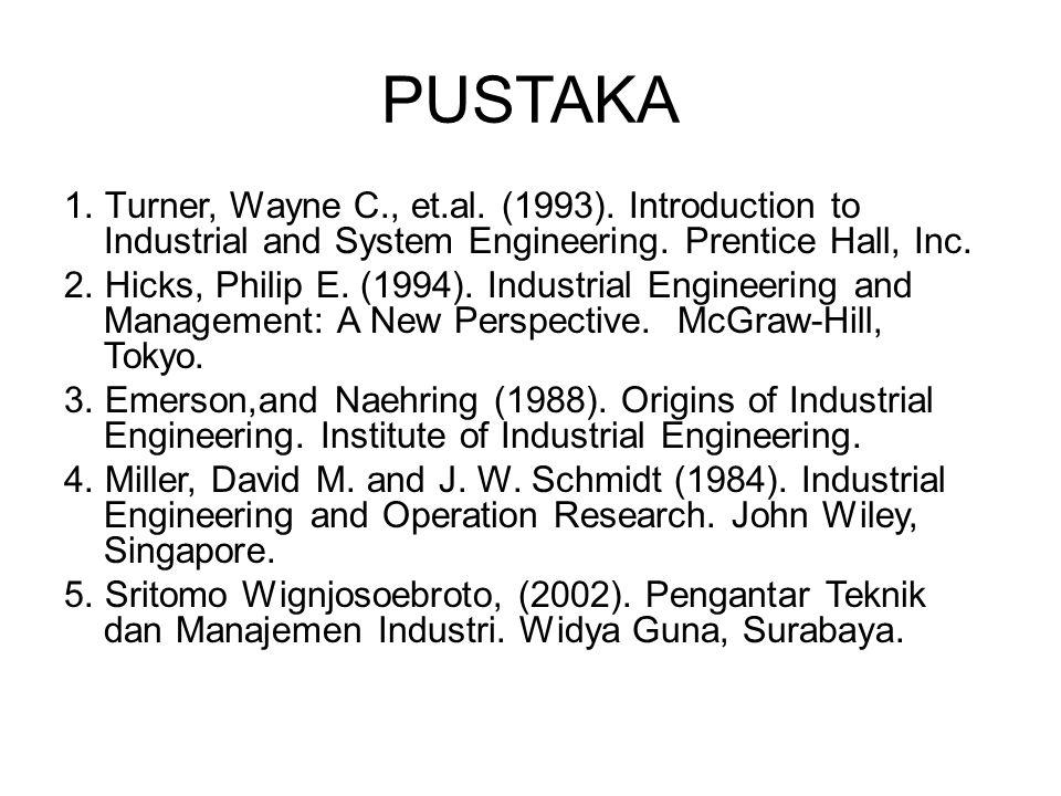 What is Industrial Engineering.