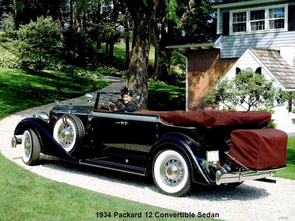 1936 Delahaye