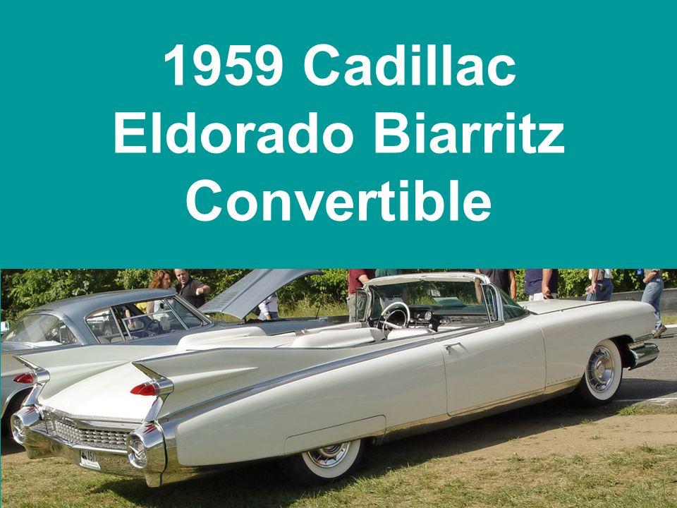 1958 Singer Gazelle III Landau Convertible (A Hillman Minx Variant)