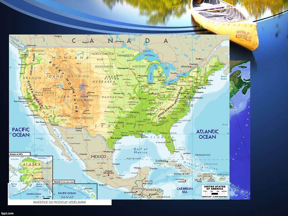 The US Landscape