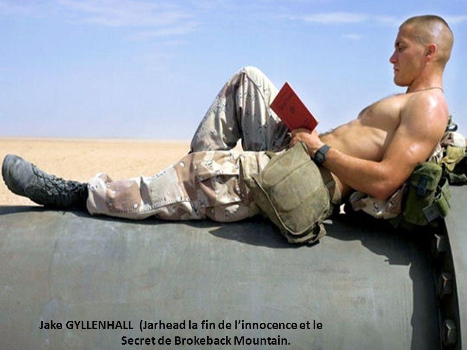 Hugh JACKMAN (Kate et Léopold. X Men. Opération Espadon avec Halle Berry)