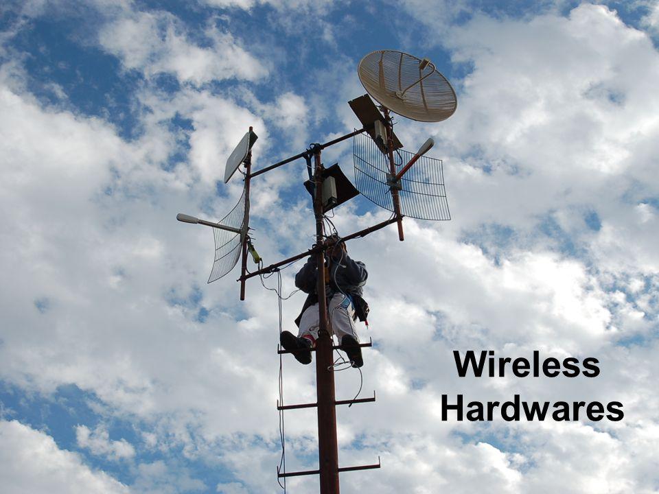 Wireless Hardwares