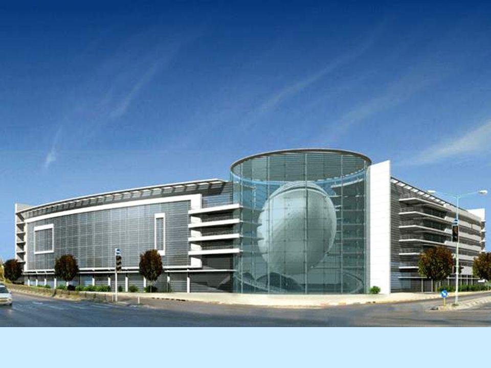 IBM Building, Petach Tikva