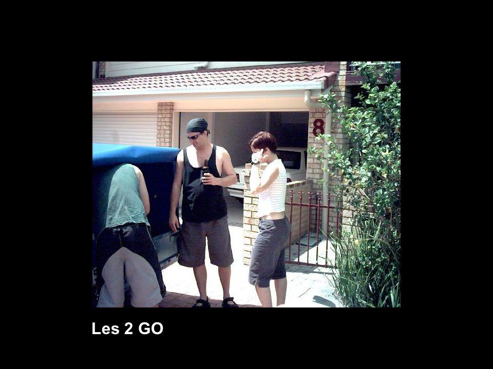 Les 2 GO