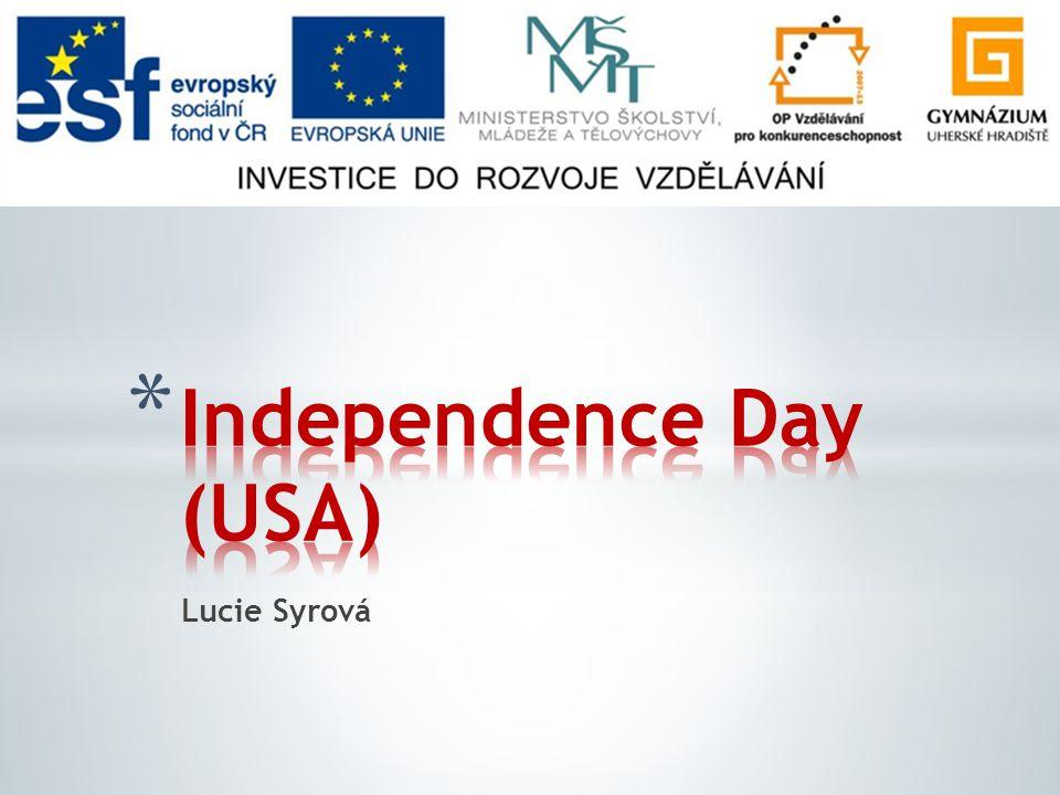 Lucie Syrová