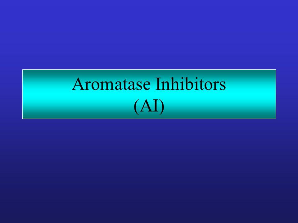 Aromatase Inhibitors (AI)