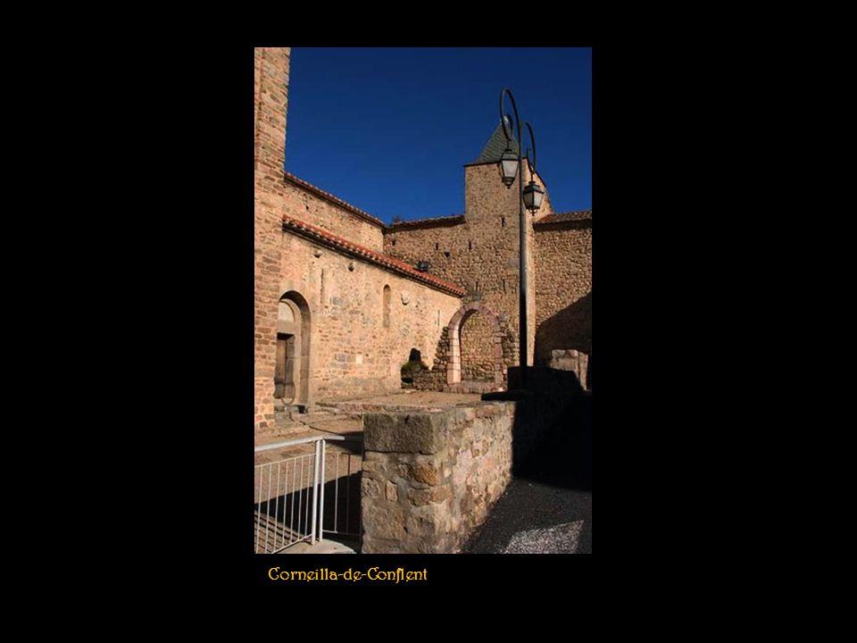 Corneilla-de-Conflent