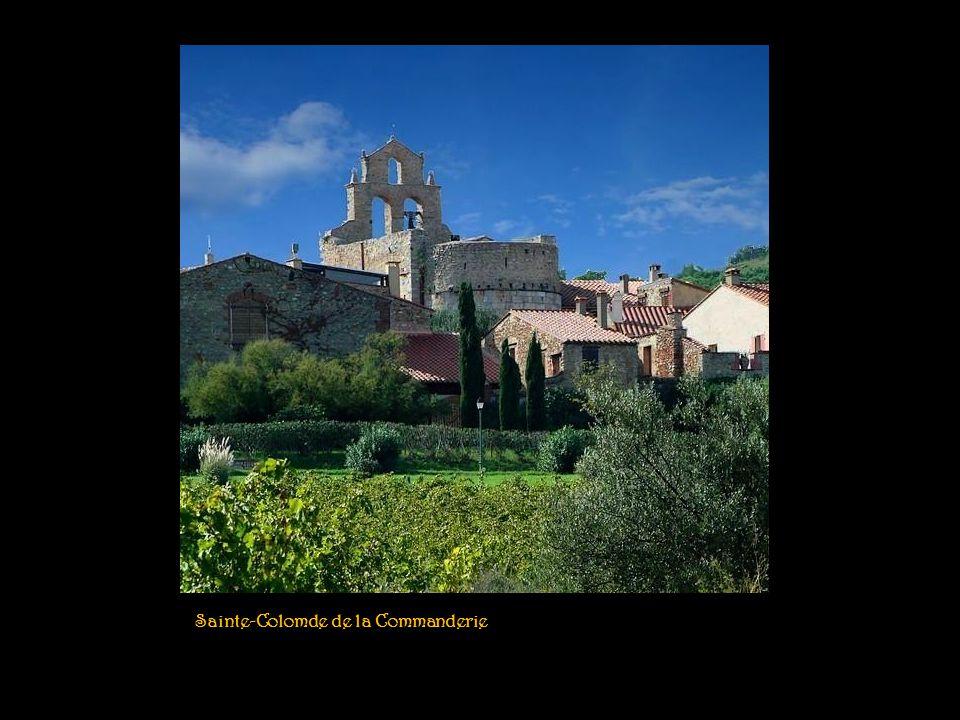 Saint-Michel de Cuxac