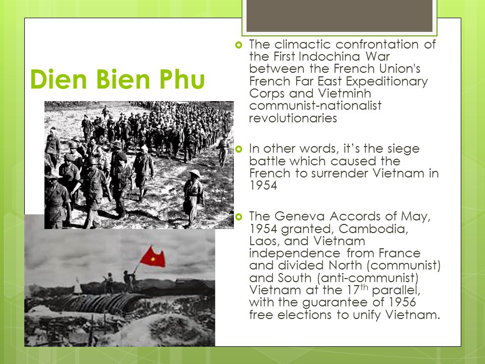 Ho Chi Minh Trail  Was used to bring supplies into South Vietnam on foot.