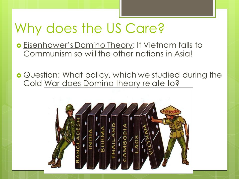 Why Did the Vietnam War Make the Government and the US look bad.