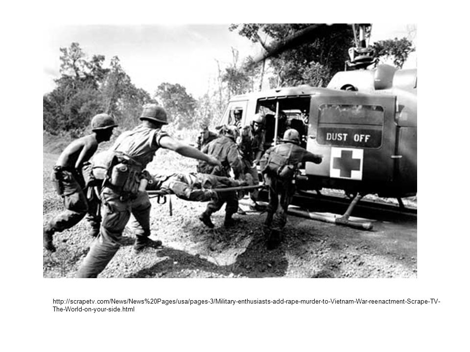 http://scrapetv.com/News/News%20Pages/usa/pages-3/Military-enthusiasts-add-rape-murder-to-Vietnam-War-reenactment-Scrape-TV- The-World-on-your-side.ht