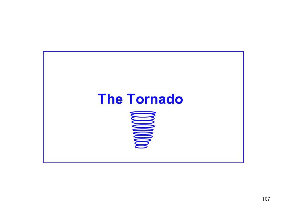 107 The Tornado