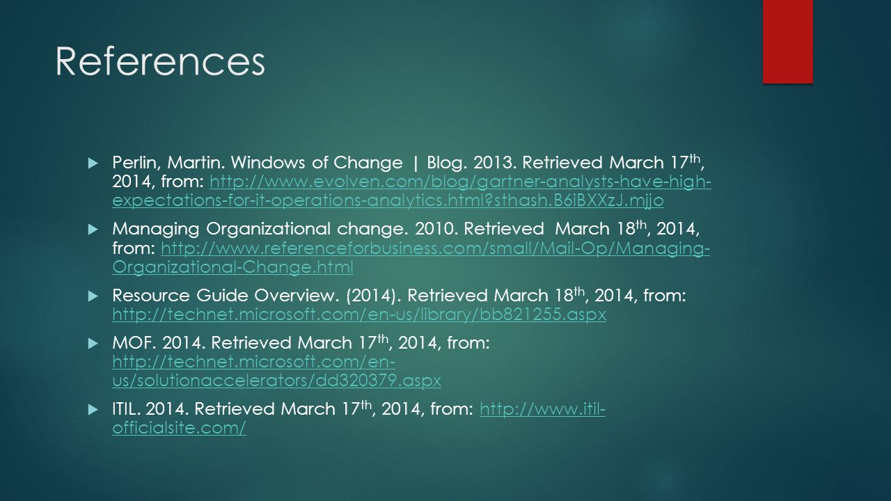 References  Perlin, Martin.Windows of Change | Blog.