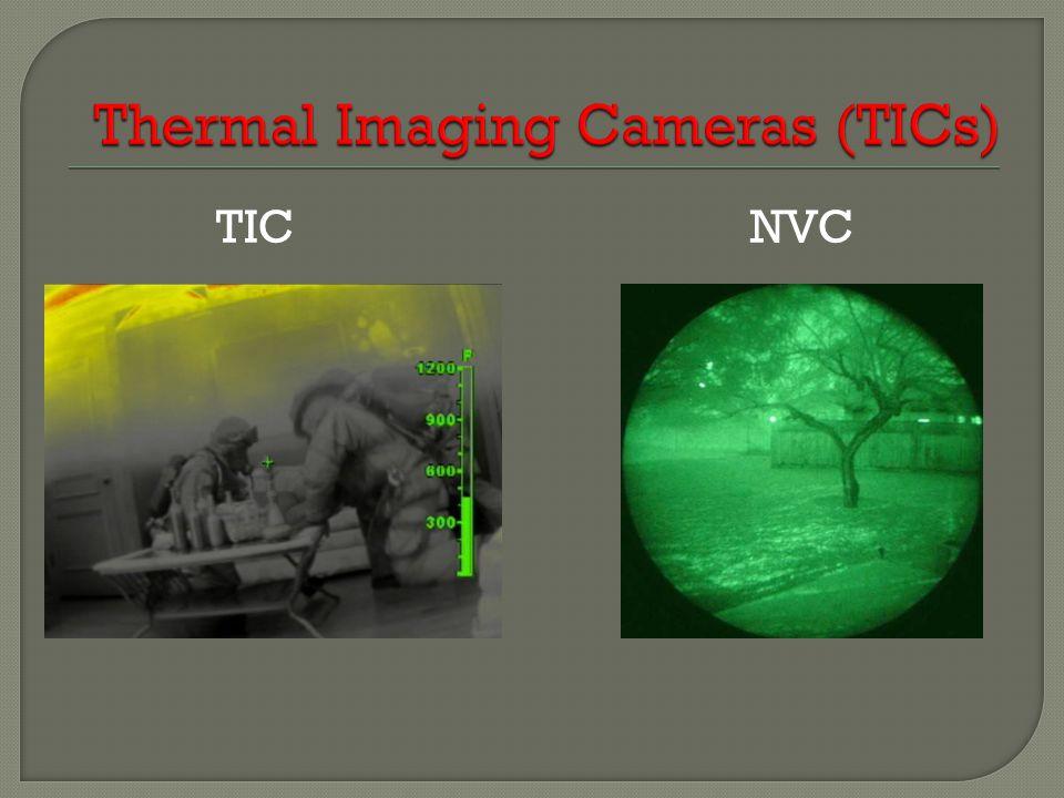 TIC NVC