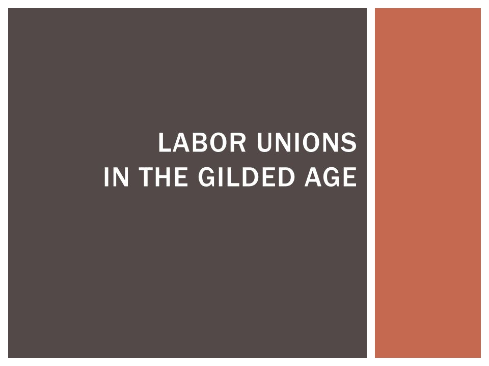  What's a union. Why unions.