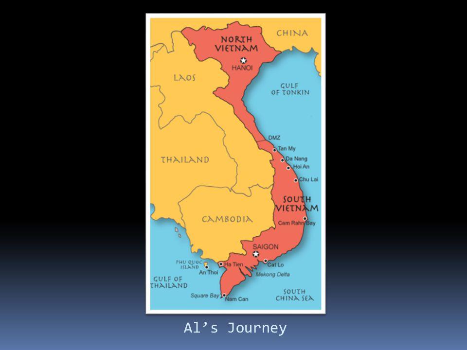 Al's Journey