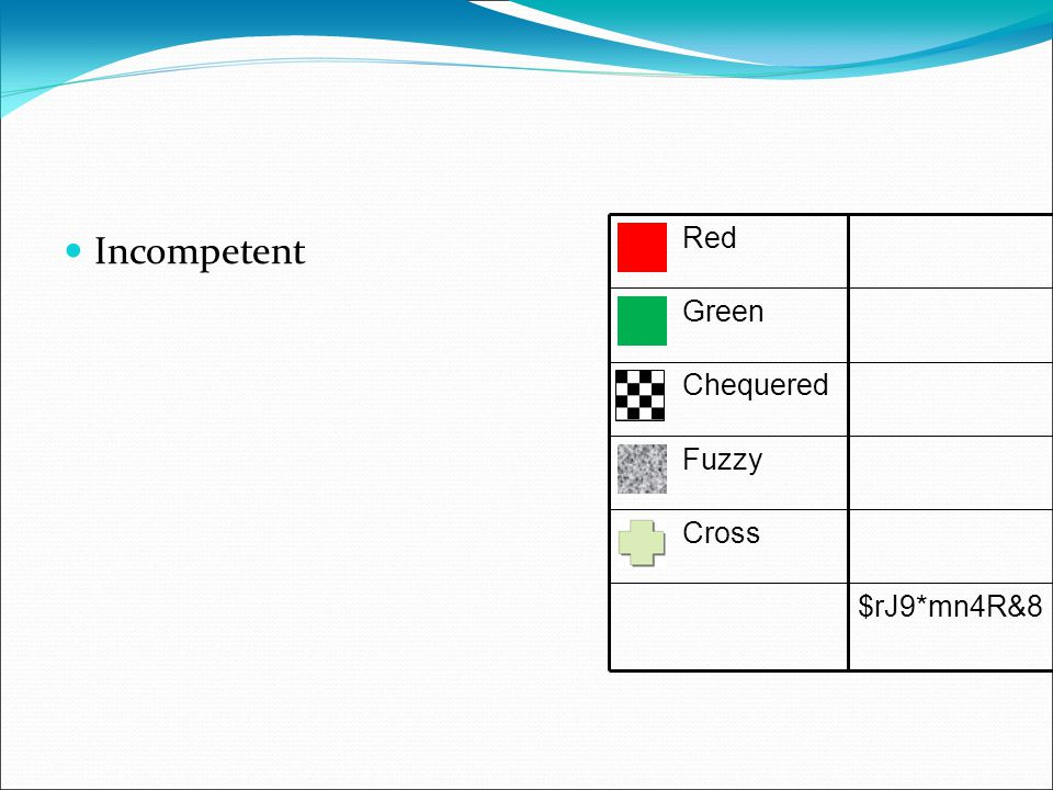 Incompetent Red Green Chequered Fuzzy Cross $rJ9*mn4R&8